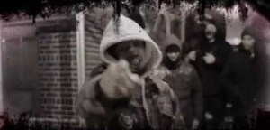 Video: Cory Gunz - Full Cooperation / Choice Is Yours